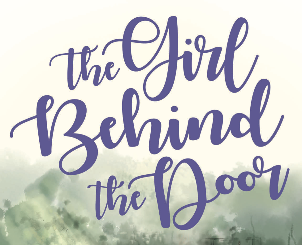 The Girl Behind the Door
